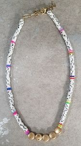 90s inspired necklace